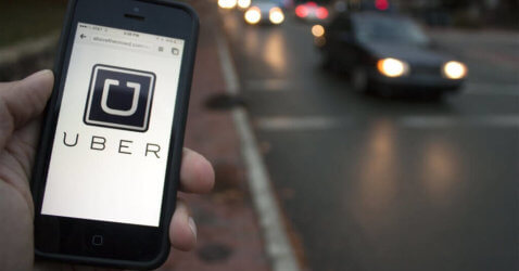 Uber: An Inevitable Path to the Future