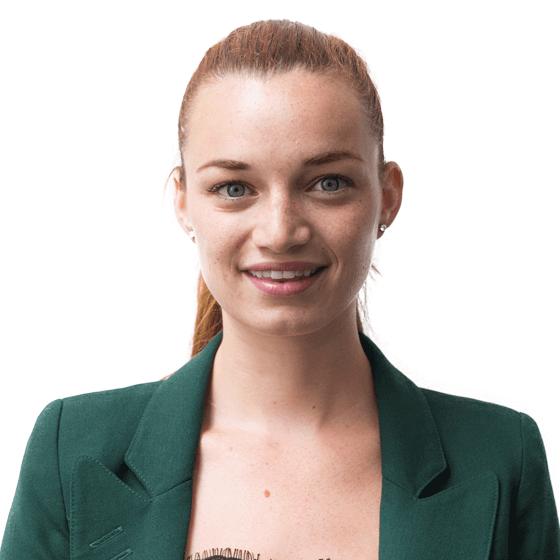 Rosalie Tremblay-Cloutier, Responsable des communications