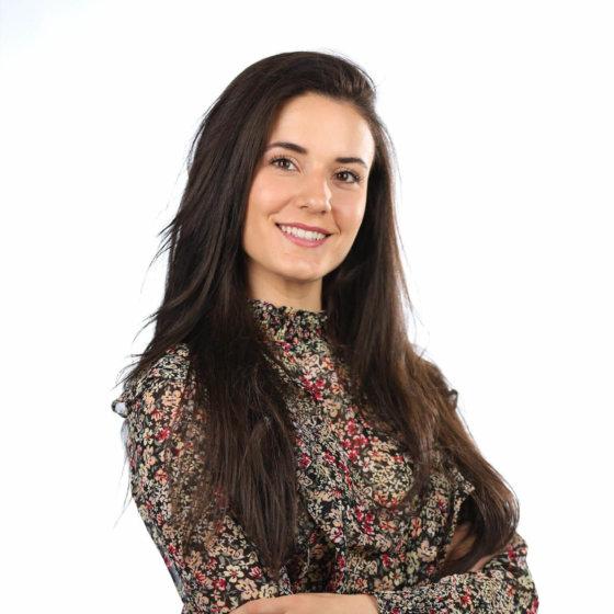 Flavia Alexandra Novac, Responsable des communications