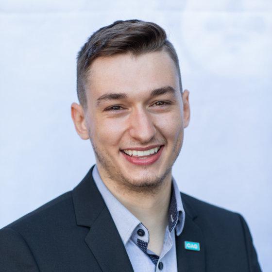 Alexandre Guay, Responsable des campus et du membership