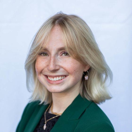 Catherine Soutyguina-Pelletier, Vice-Présidente