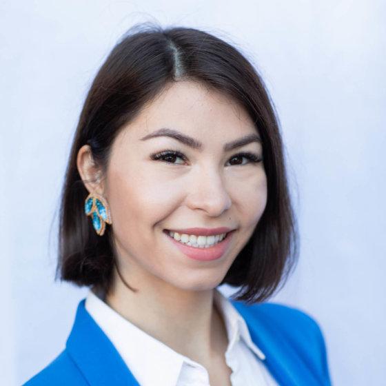 Joelle Perron-Thibodeau, Secrétaire-Trésorière